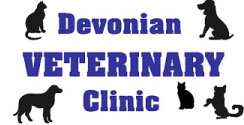 Devonian Veterinary Clinic & Devon Spay / Neuter Clinic | Your local animal hospital in Devon, Alberta
